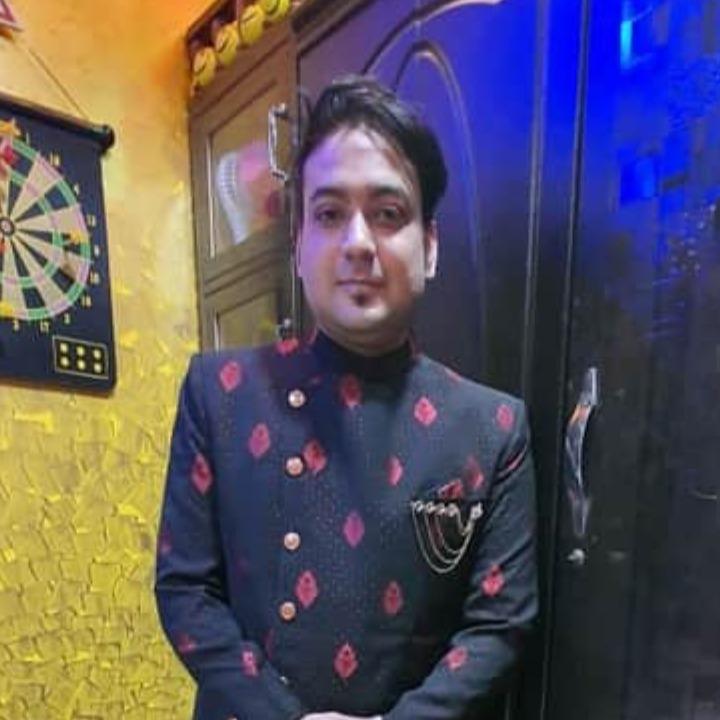 abhishek shikhwal